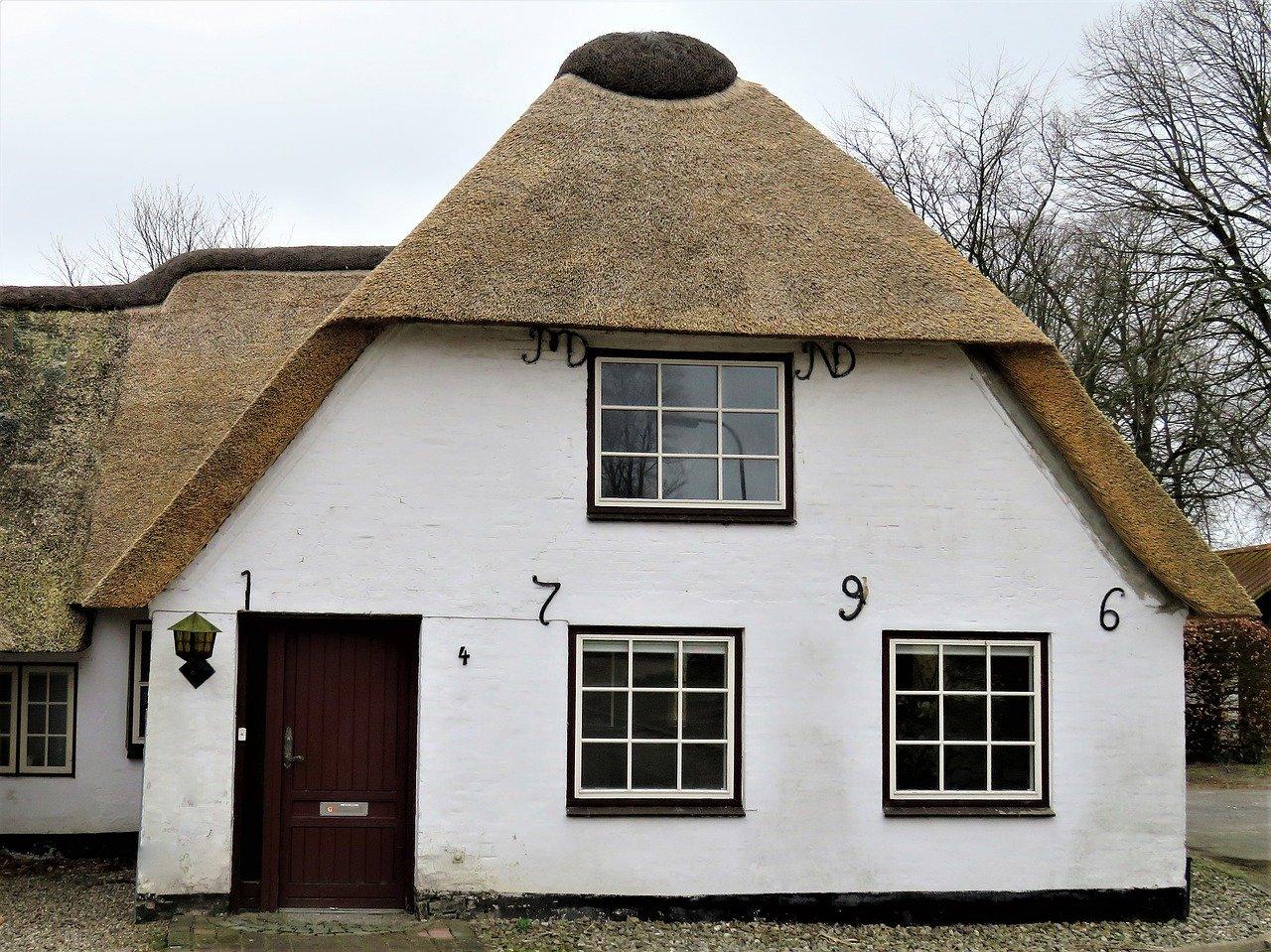 Les 3 plus beaux villages normands